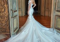 galia lahav ivory tony modern wedding dress size 6 s Galia Lahav Wedding Dress s
