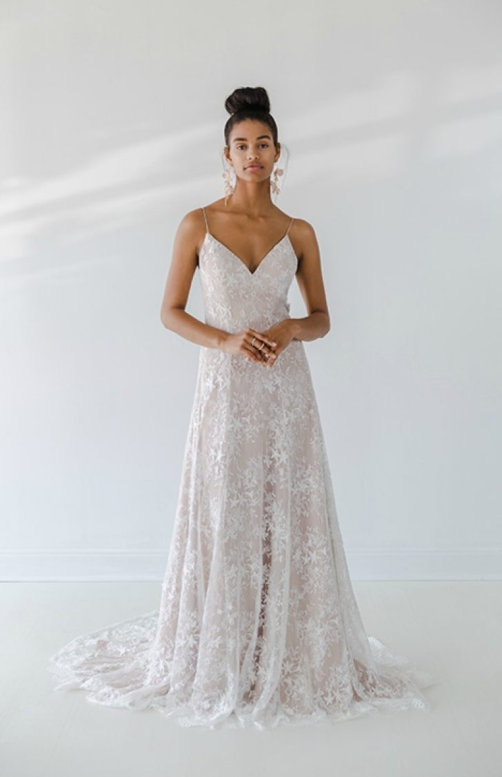 Permalink to Pretty Ivy And Aster Wedding Dresses Gallery