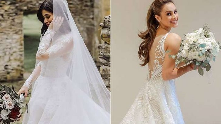 Permalink to Stunning Filipino Wedding Dress Designer Gallery