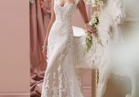 gorgeous wedding dresses david tutera for mon cheri David Tutera For Mon Cheri Wedding Dresses