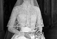 grace kellys wedding dress remains the most beautiful in Grace Kellys Wedding Dress