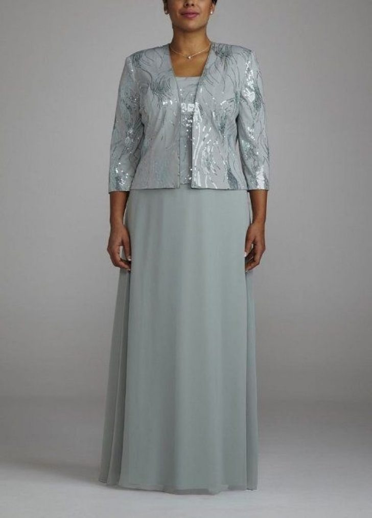 Permalink to Stunning Wedding Dresses For Grandmothers
