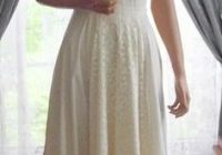 gunny sack dresses gunne sax jessica mcclintock Gunny Sack Wedding Dress