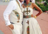 habesha bride in melse attire habesha brides ethiopian Habesha Wedding Dresses