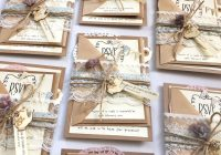 handmade wedding invitations how to design the wording Wedding Invites Handmade