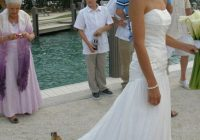 happy memories of the big day the wedding photos that Wedding Dress Mishaps