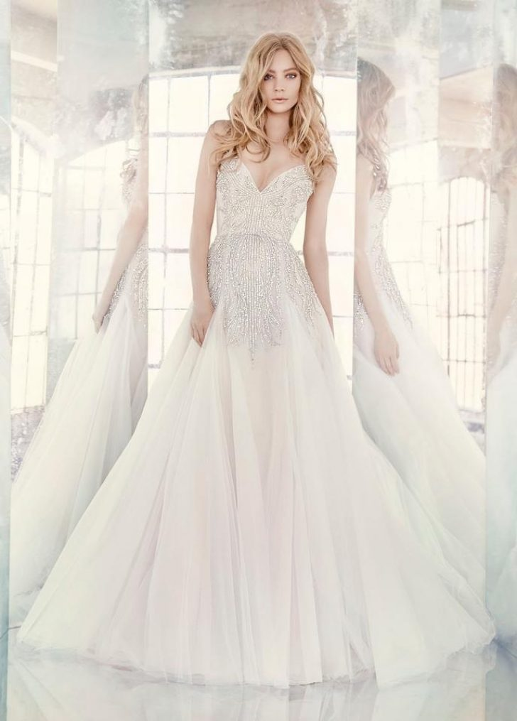 Permalink to Beautiful Hayley Paige Wedding Dresses s Gallery