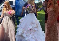 hayley paiges 3 dresses Hayley Paige Wedding Dresses s