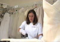 hgp wedding dress cleaning and preservation processes Wedding Dress Cleaning And Preservation