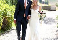 holly montag marries see hills stars wedding dress heidi Heidi Montag Wedding Dress