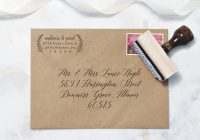how to address a wedding invitation the east grove company Address Wedding Invitations