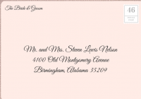how to address wedding invitations addressing wedding How To Address A Wedding Invitation