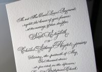 how to create wedding invitations a complete step step guide Create Wedding Invite