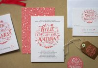 how to diy wedding invitations Dyi Wedding Invites