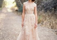 how to find your perfect wedding dress reem acra wedding Untraditional Wedding Dresses