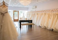 how to get a wedding dress on the cheap cincinnati magazine Resale Wedding Dresses