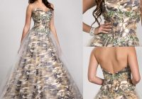 how to look feminine in camo wedding dresses the best Camouflage Wedding Dresses Pretty