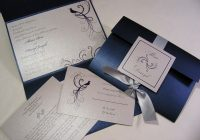 how to make my own wedding invitations making wedding Create My Own Wedding Invitation
