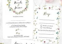 how to word your evening wedding invitations blogs news Wedding Invitation With Reception Wording