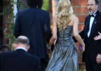 howard stern beth ostrosky stern photos photos brad grey Beth Ostrosky Wedding Dress