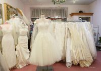 i do designer bridal consignment shopping in dunning chicago Wedding Dress Consignment Chicago