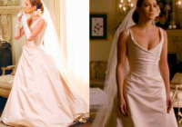 i love this dress always wanted one like this jlo in Jlo Wedding Dress