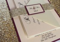 if you really like great invitations an individual will Individual Wedding Invitations