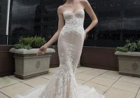 inbal dror wedding dress collection 2020 elegant wedding Inbal Dror Wedding Dress