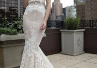 inbal dror wedding dresses with a touch of old hollywood glamour Inbal Dror Wedding Dresses