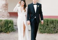 inspiration every eloping couple should see civil wedding Civil Court Wedding Dresses