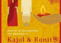 instantly produce your own indian wedding invitation Indian Wedding Invites Online