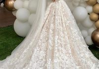 Interesting a line wedding dresses 20212021 collections wedding Pretty Latest Wedding Gowns 2021
