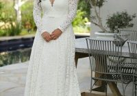 Interesting love this but shorter sleeves plus size wedding gowns Perfect Plus Size Wedding Dresses Sleeves