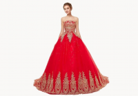 Interesting red wedding dresses plus size Red Plus Size Wedding Dresses
