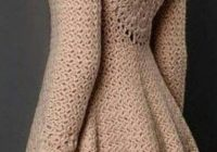 Interesting super crochet lace dress pattern free projects 49 ideas in Pretty Latest Dress Patterns With Lace Ideas