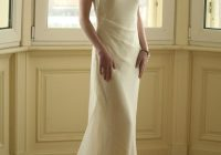 interesting wedding dress bias cut silk wedding dress flickr Bias Cut Wedding Dress