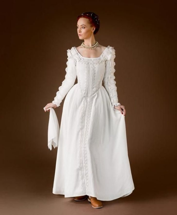 Permalink to Stunning 16th Century Wedding Dresses