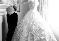 jacqueline kennedy wedding gown unique jackie s wedding Jacqueline Bouvier Wedding Dress