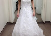 james clifford wedding gown never worn size 6 bridal gown size 6 only 99900 James Clifford Wedding Dresses