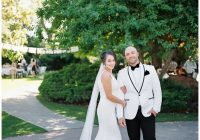 japanese friendship garden wedding bride and groom Wedding Dresses Idaho Falls