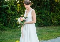 jenny yoo octavia gown bhldn style 44391050 625 size Bhldn Used Wedding Dress