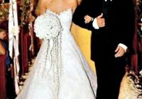 jessica simpson wedding gown fashion dresses Jessica Simpsons Wedding Dress
