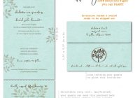 jevons blog resources are blue and brown wedding Brown And Blue Wedding Invitations
