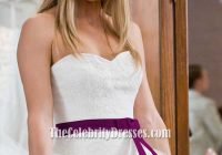 kate hudson wedding dress bridal gown in movie bride wars tcd0209 Kate Hudson Wedding Dress In Bride Wars