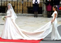 kate middleton actually had a second wedding dress and its Kate Middleton Wedding Dress Pretty