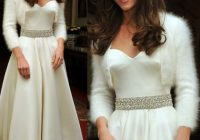 kate middleton second wedding dress pictures kate Kate Middleton Reception Wedding Dress