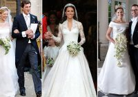 kate middleton to crown princess victoria a gallery of awe Princes Kate Wedding Dress