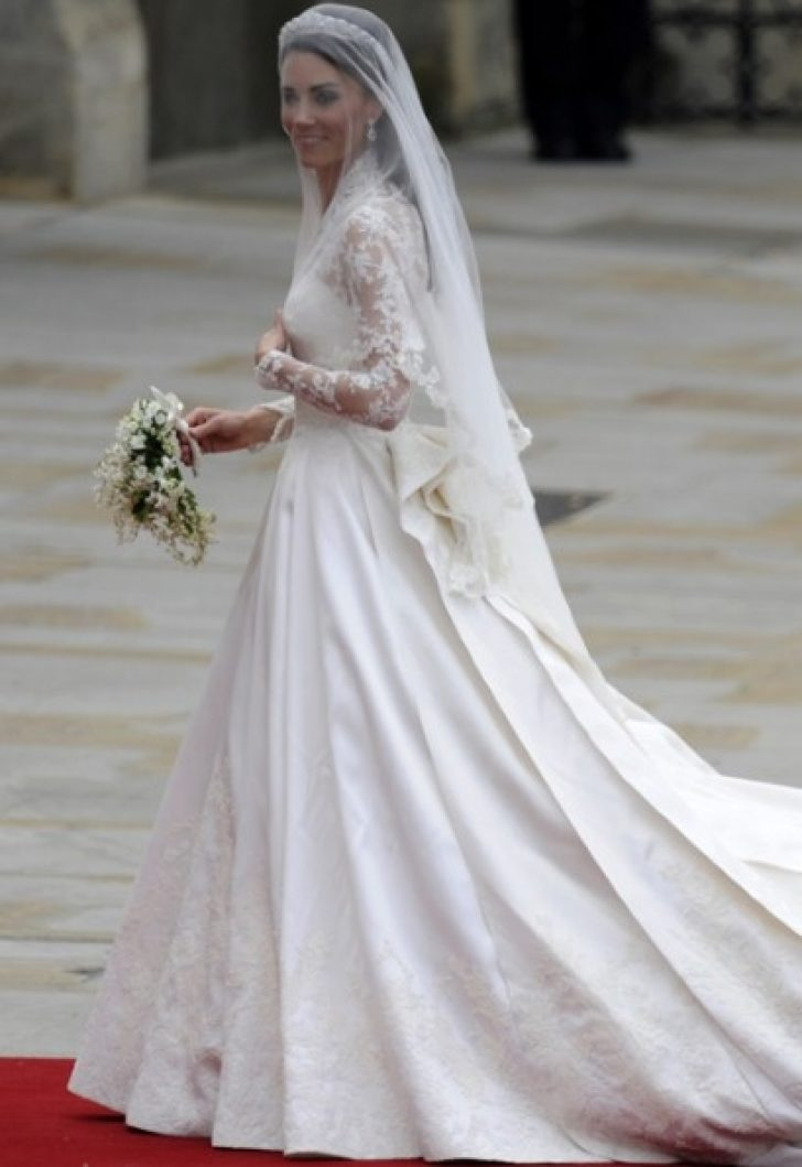 Permalink to Stunning Sarah Burton Wedding Dresses Ideas