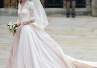 kate middletons wedding dress maker talks creating the gown Kate Middleton Wedding Dress Pretty