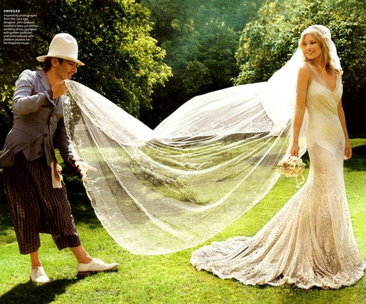 Permalink to 11 John Galliano Wedding Dresses Gallery